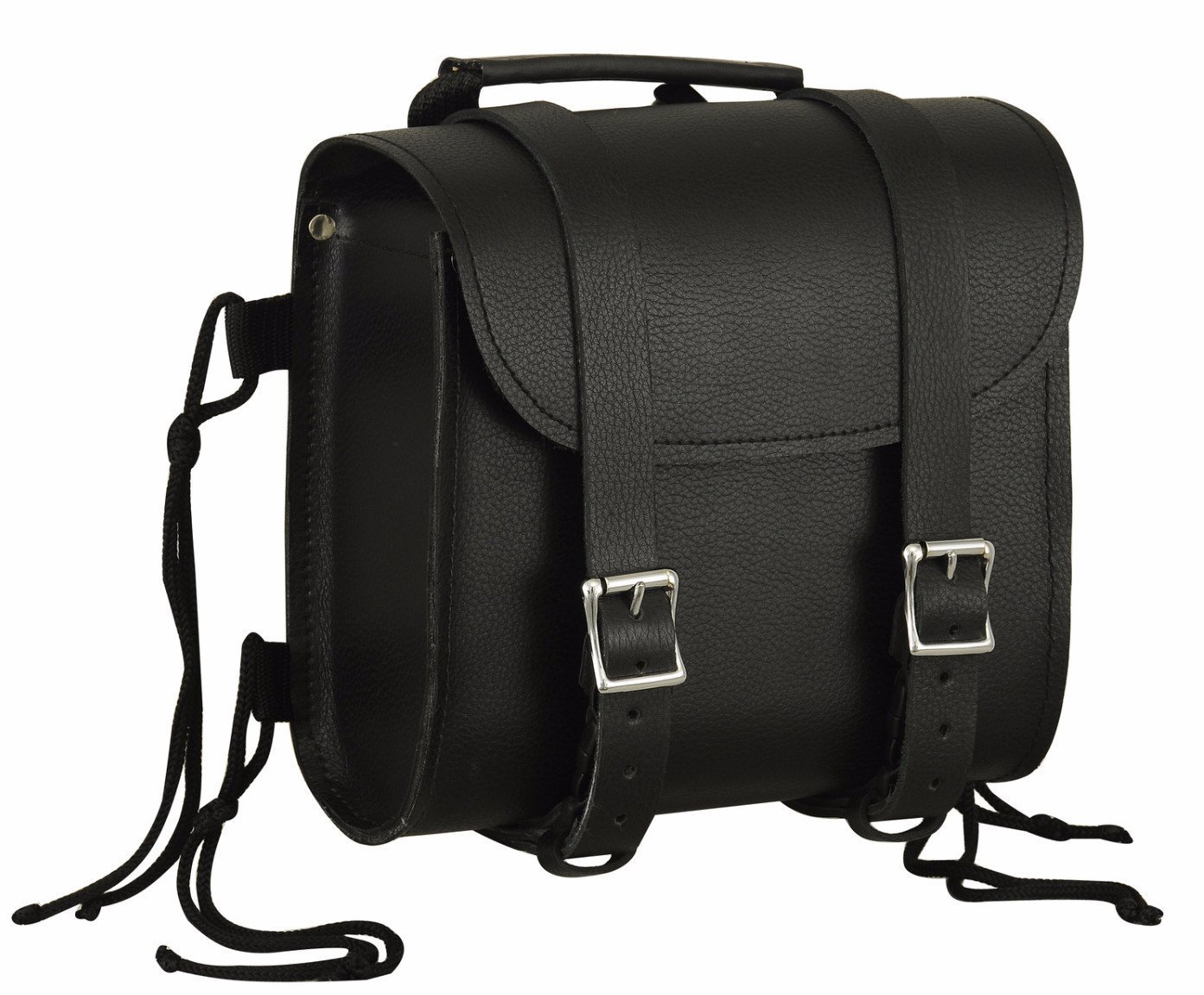 Leather Motorcycle Bag | FIBAG8502