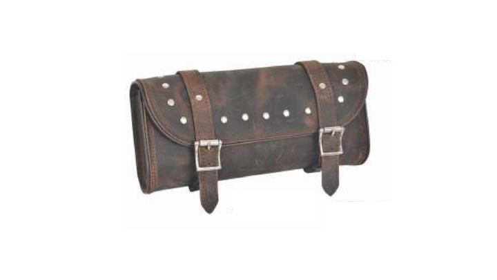 UNIK Leather Tool Bag 3